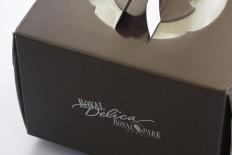 ケーキ用 デコレーションBOX